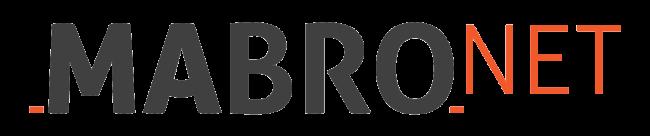 Mabronet logo